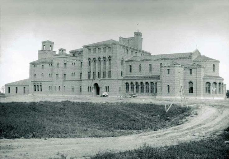 History of Nazareth Hall