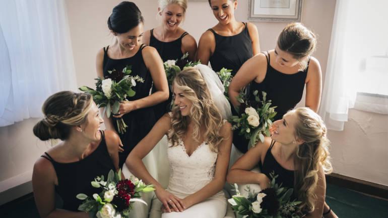 Ultimate Wedding Prep List